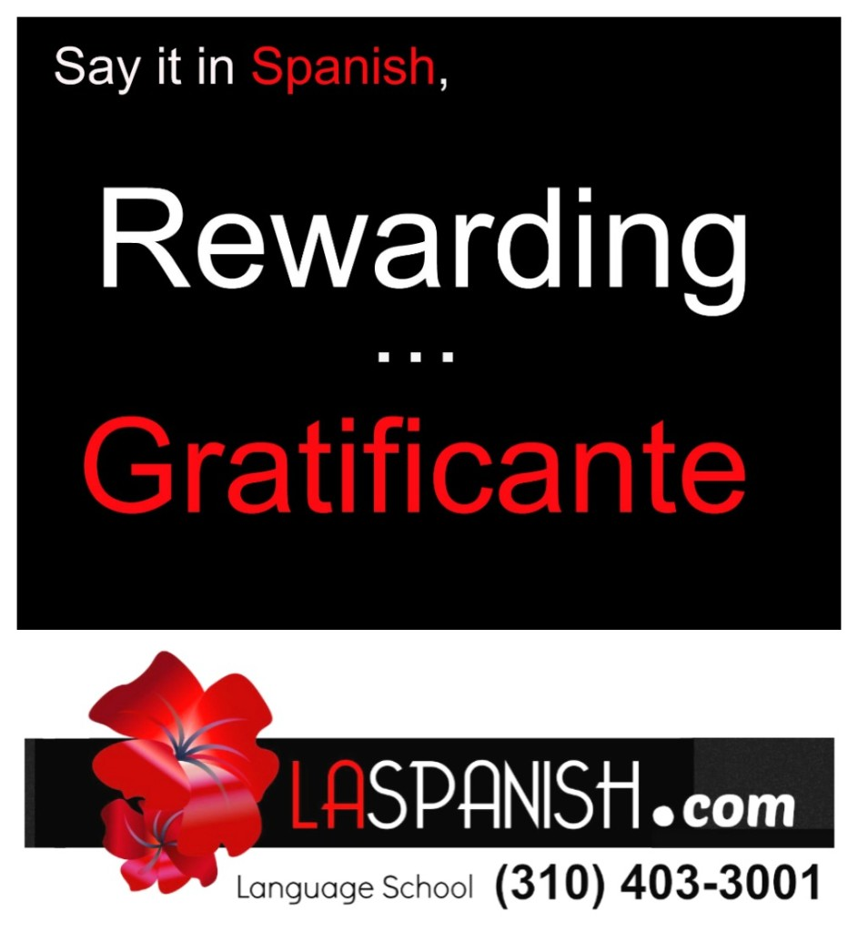 www.laspanish.com| (310)403-3001
